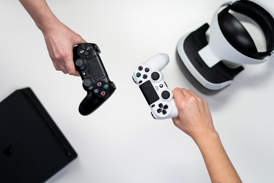 jeu vidéo team building